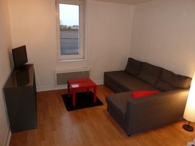 Location appartement T3 Nantes - Photo 2