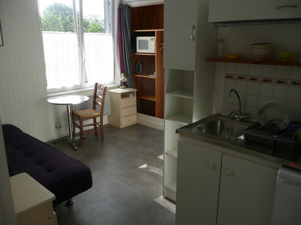Location appartement par particulier, studio, de 15m² à Mons-en-Baroeul