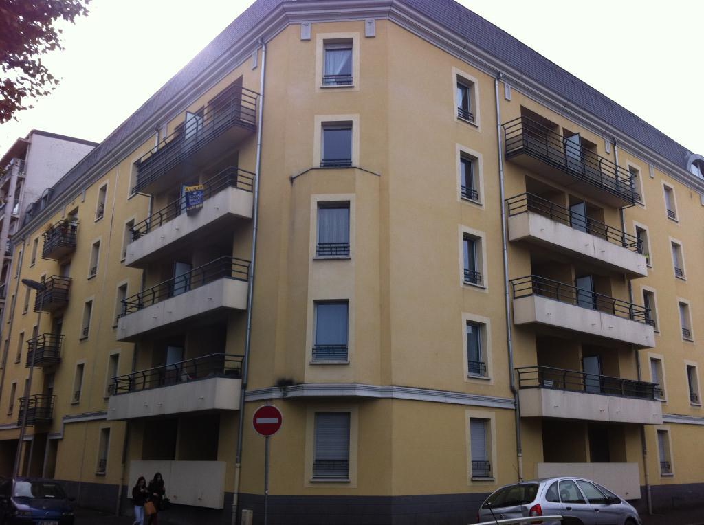 Location appartement par particulier, studio, de 29m² à Tarbes