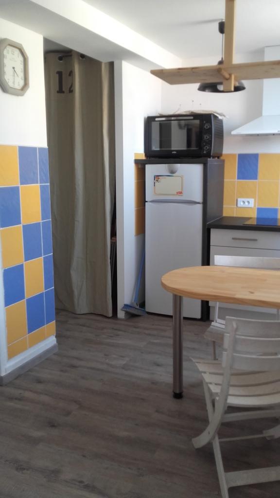 Location appartement entre particulier Montélimar, studio de 25m²