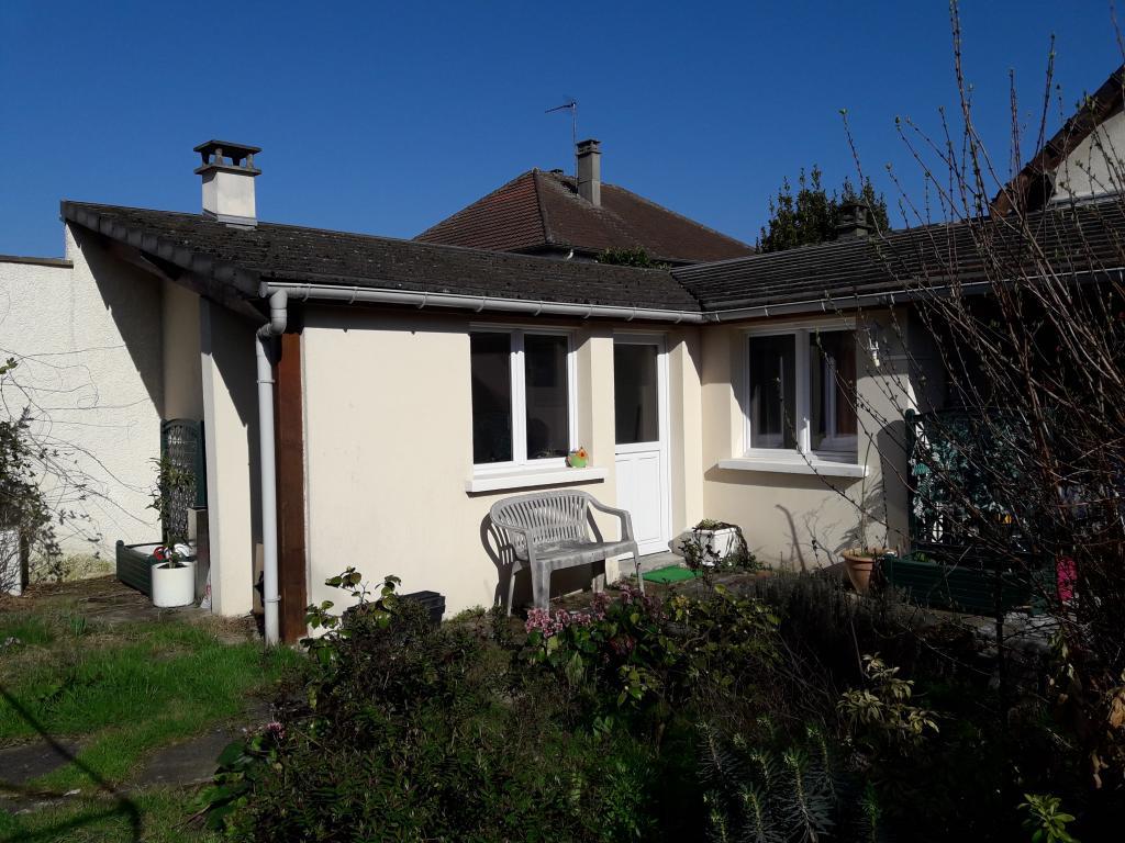 Appartement particulier, appartement, de 29m² à Ozoir-la-Ferrière