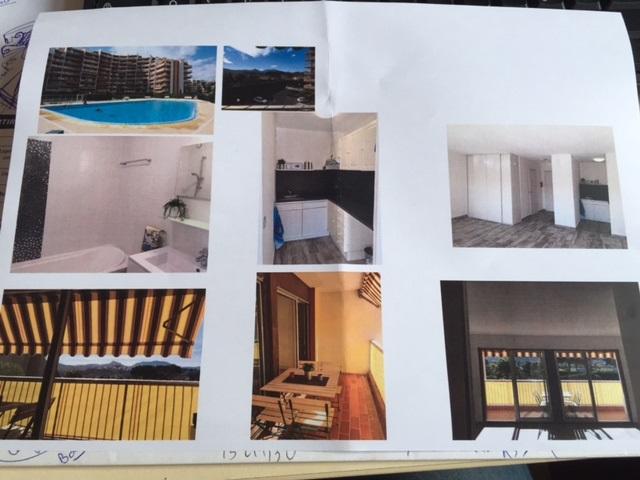 Location particulier Mandelieu-la-Napoule, appartement, de 35m²