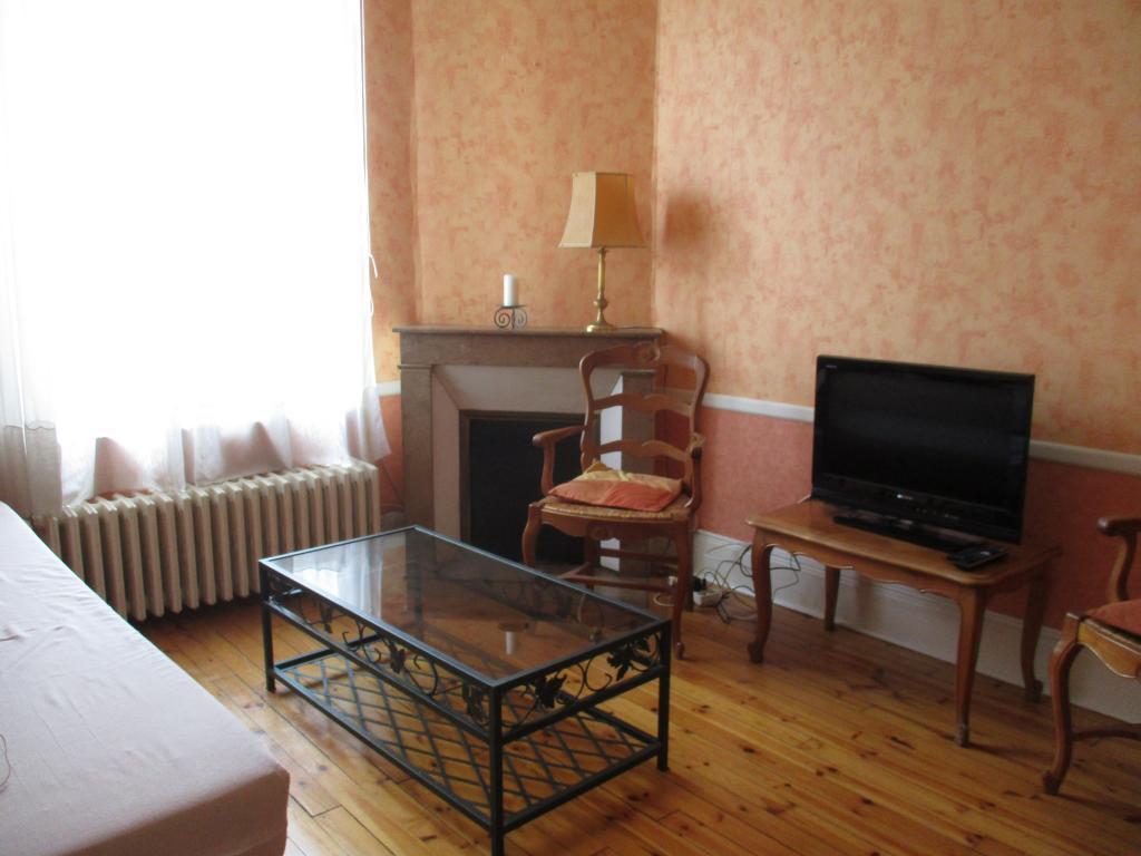 Appartement particulier à Vichy, %type de 42m²