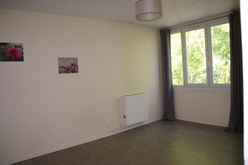 De particulier à particulier Wattignies, appartement studio de 36m²