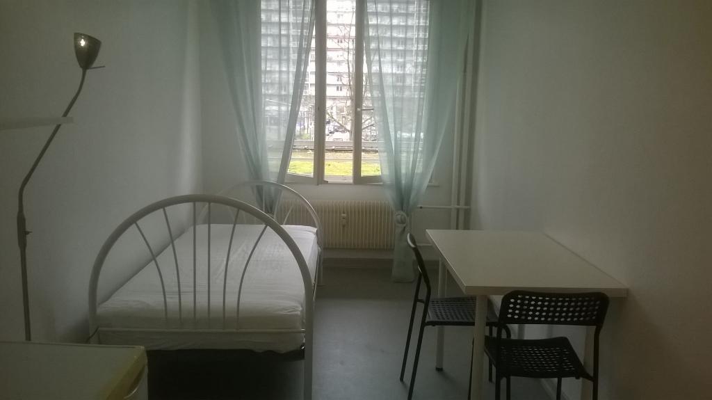 Particulier location, chambre, de 11m² à Strasbourg