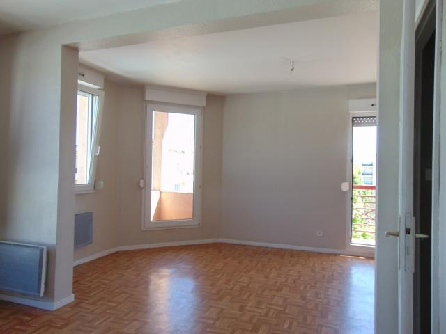Location appartement T3 Metz - Photo 4
