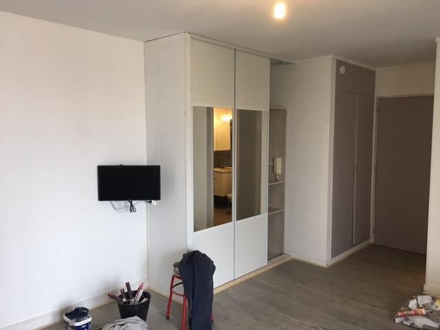 Entre particulier , studio, de 29m² à Rueil-Malmaison