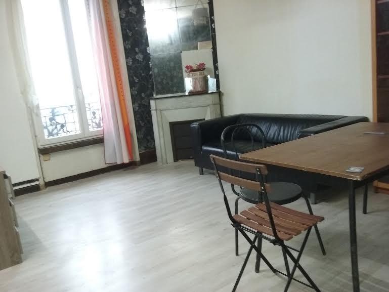 Location particulier, appartement, de 38m² à Champigny-sur-Marne