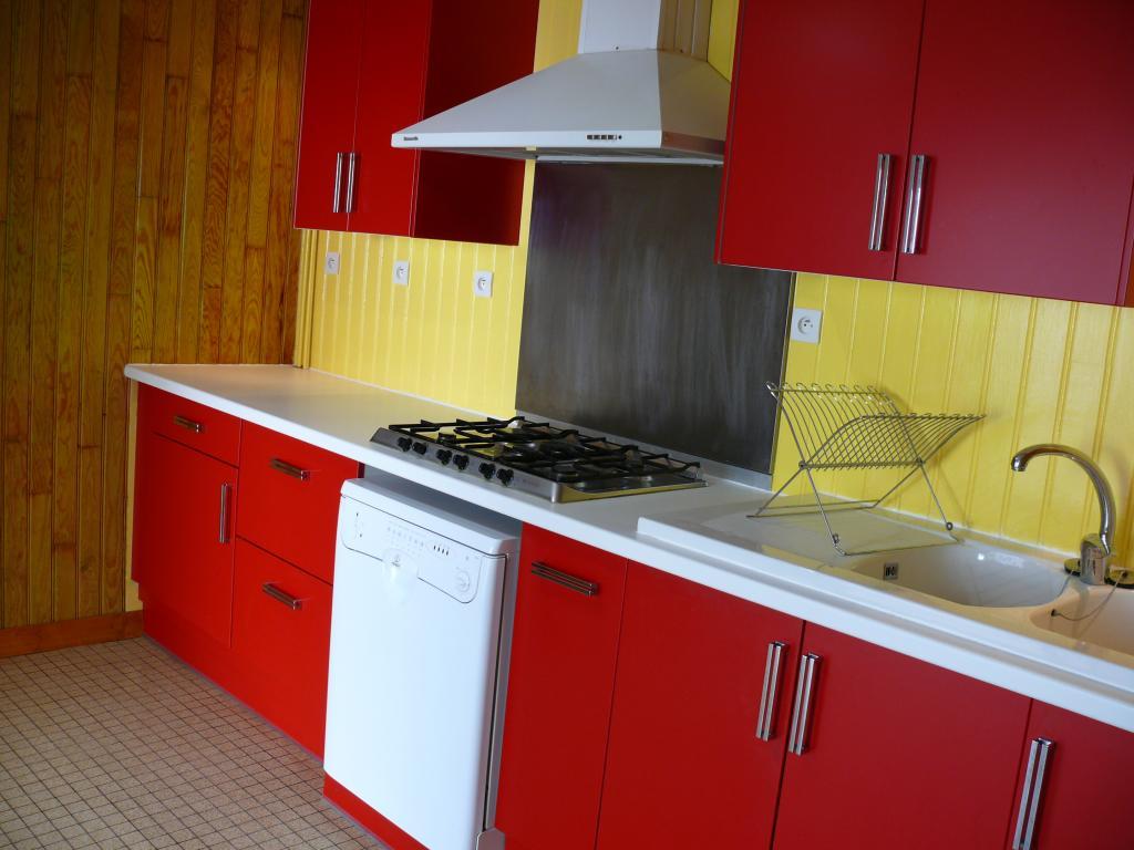 Location immobilière par particulier, Angoulême, type maison, 110m²
