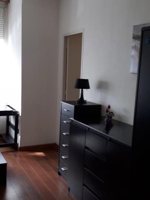 Location appartement T1 Lille - Photo 4