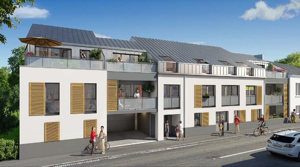location d 39 appartement t2 de particulier particulier nantes 510 40 m. Black Bedroom Furniture Sets. Home Design Ideas