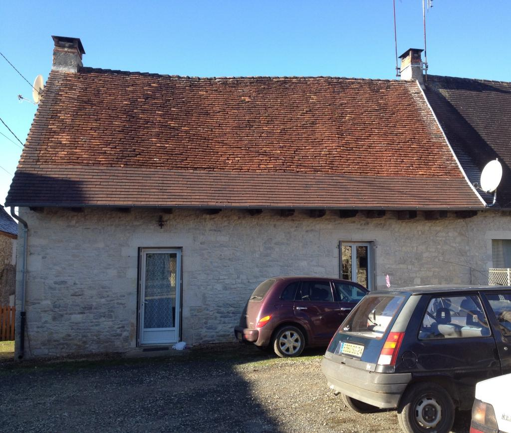 Location particulier à particulier, maison, de 60m² à Tourtoirac