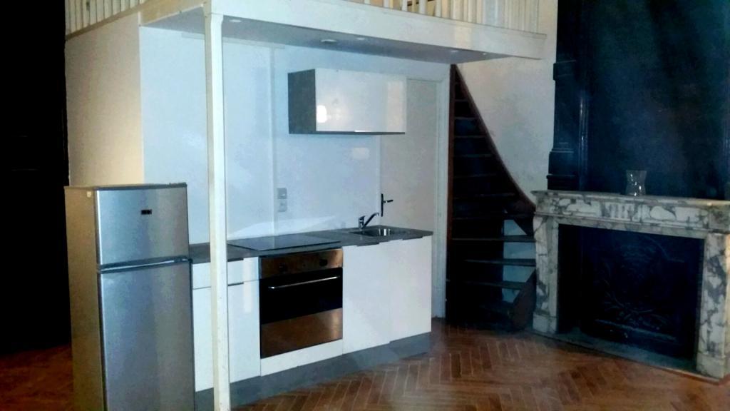Location particulier à particulier, appartement à Roubaix, 35m²