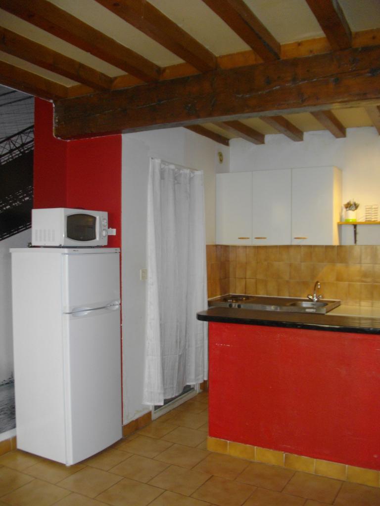 De particulier à particulier Montélimar, appartement appartement de 46m²
