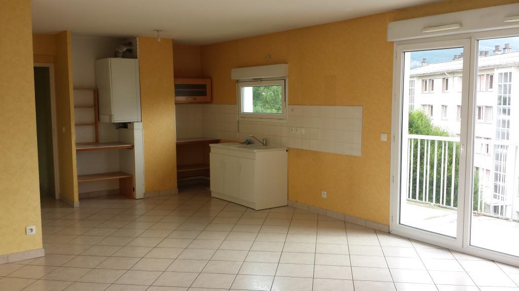 Appartement particulier à Chambéry, %type de 84m²