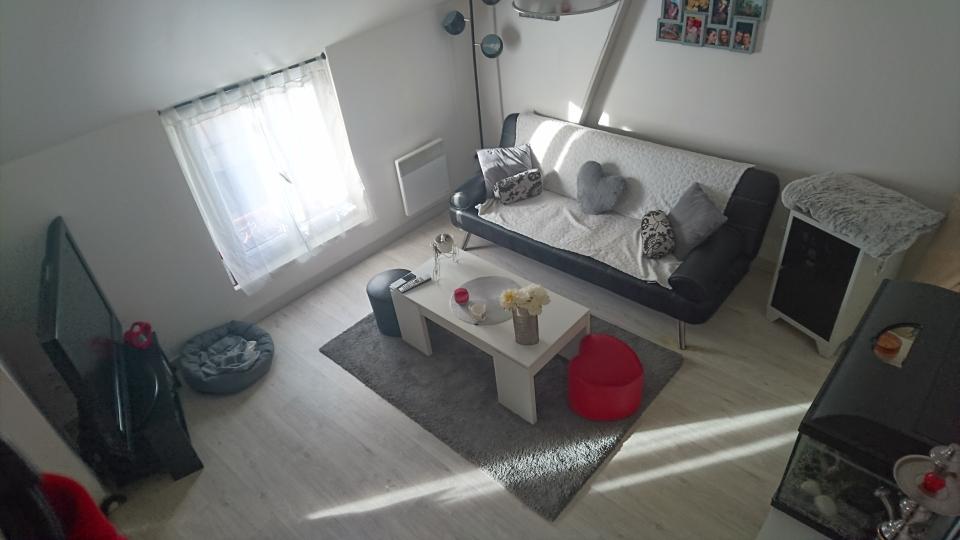 Location d 39 appartement t2 sans frais d 39 agence ste savine for Location appartement sans frais agence