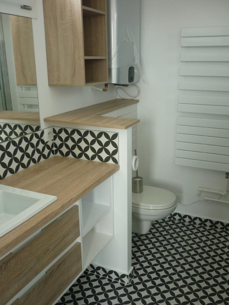 location de studio de particulier particulier paris 75013 900 30 m. Black Bedroom Furniture Sets. Home Design Ideas