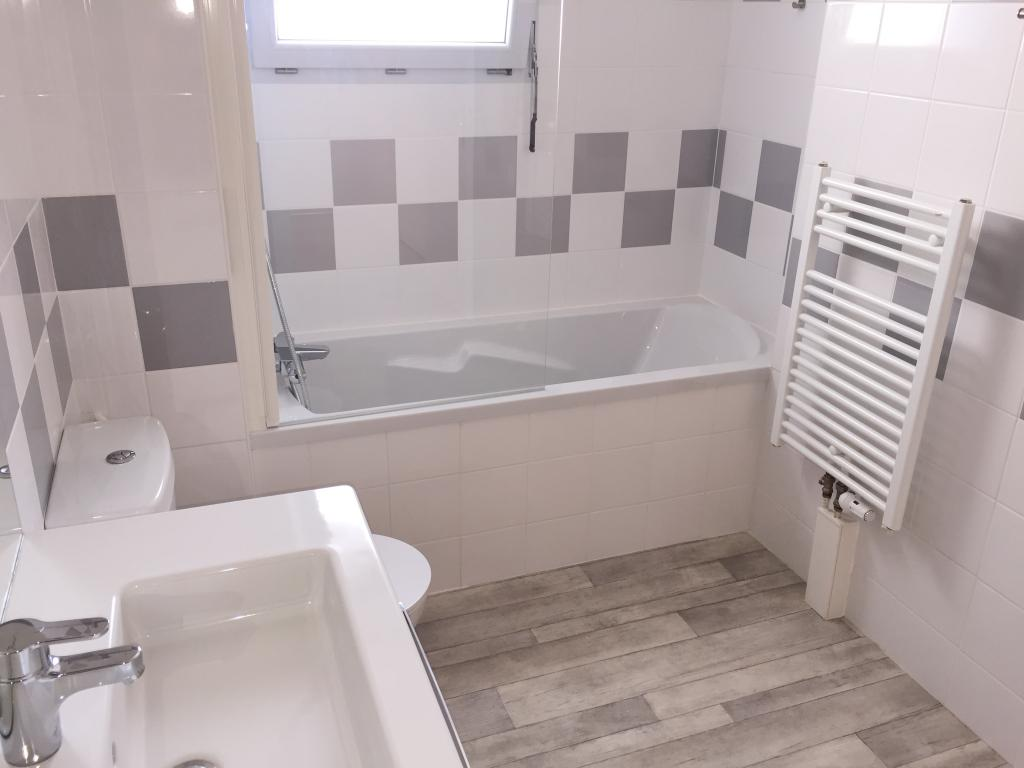 Appartement particulier, appartement, de 63m² à La Rochelle