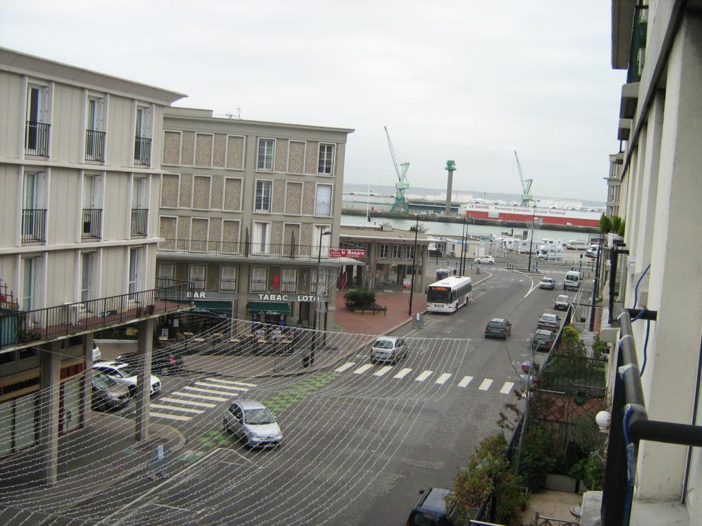 Location d 39 appartement t3 entre particuliers au havre for Location de garage le havre