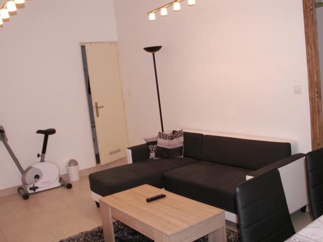 Location appartement T2 Nimes - Photo 3