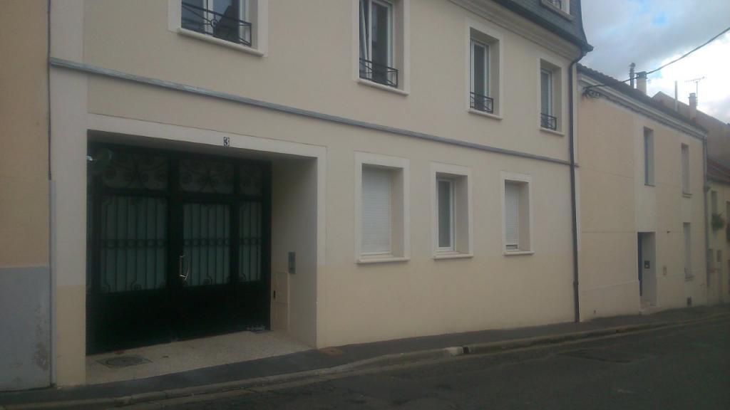 Location d 39 appartement t3 sans frais d 39 agence noisy le for Location appartement sans frais agence