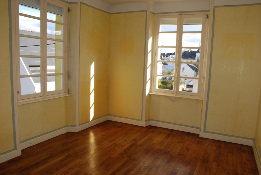 Location D 39 Appartement T3 Entre Particuliers Lorient