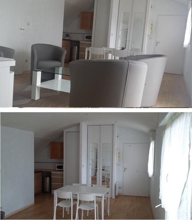 annonce d 39 appartement pour colocation sur nantes 390. Black Bedroom Furniture Sets. Home Design Ideas
