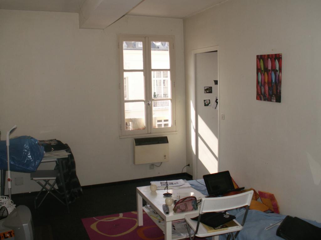 location d 39 appartement t3 de particulier rennes 590 40 m. Black Bedroom Furniture Sets. Home Design Ideas