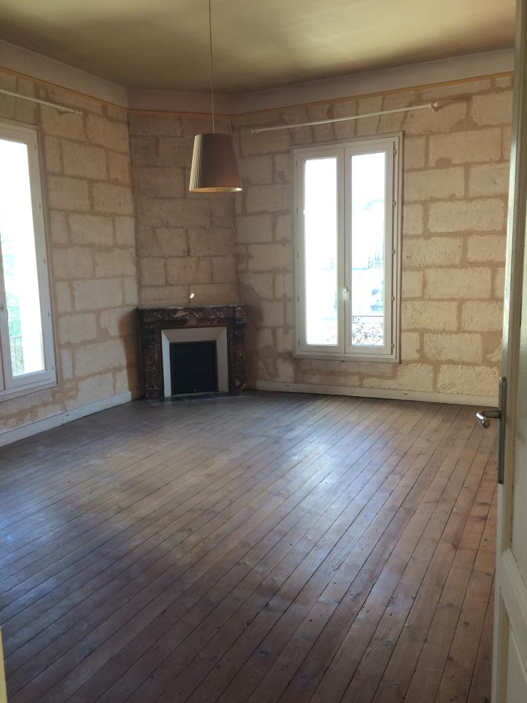 Location d 39 appartement t8 de particulier bordeaux 1490 for Location appartement particulier bordeaux
