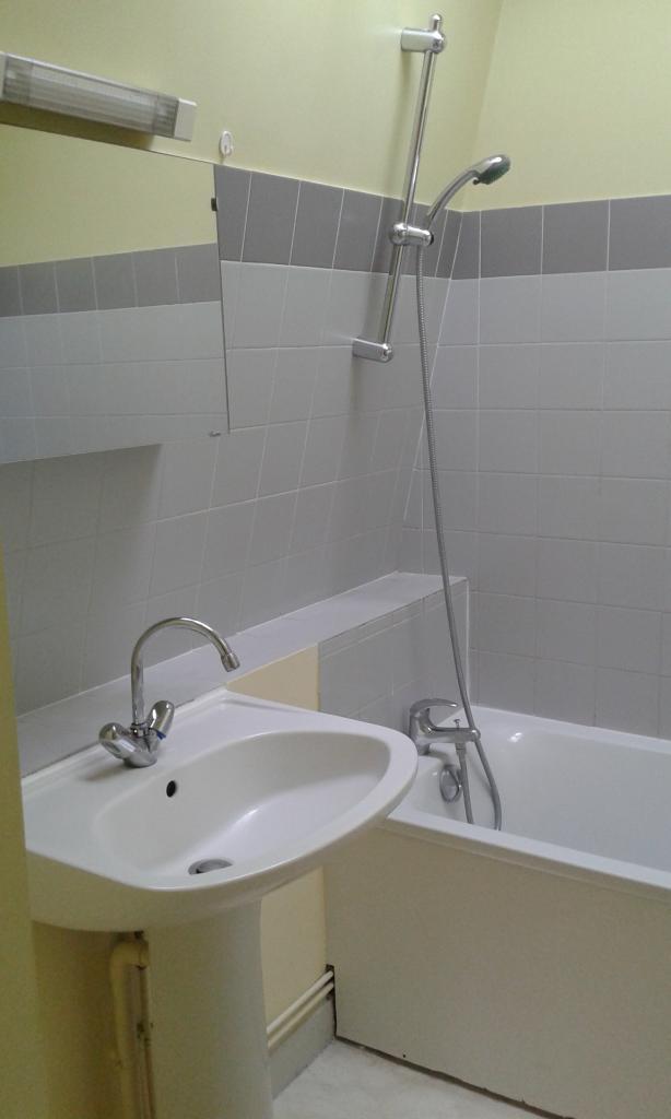 Location d 39 appartement t2 sans frais d 39 agence poitiers for Location appartement sans frais agence
