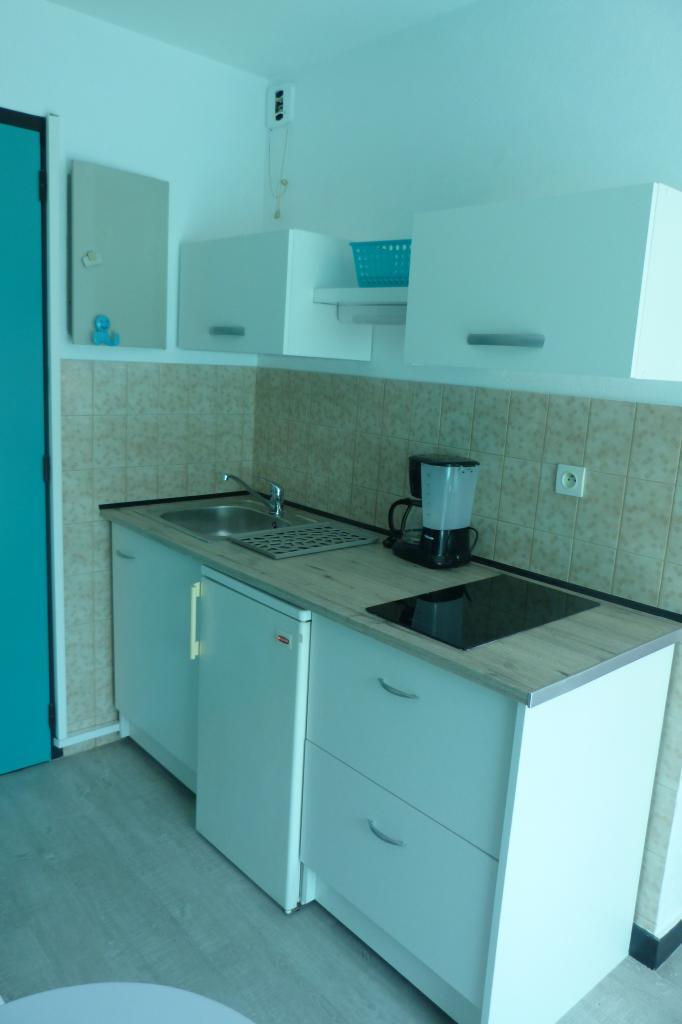 Location appartement par particulier, studio, de 18m² à Vannes