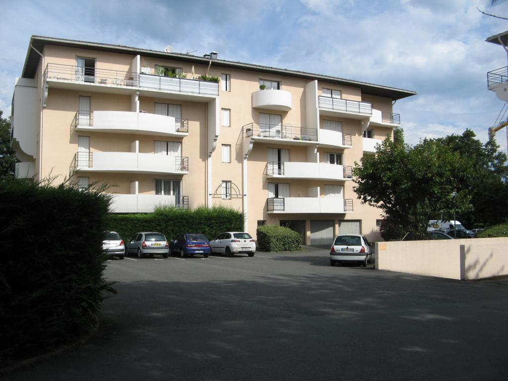 Appartement particulier, appartement, de 32m² à Pau