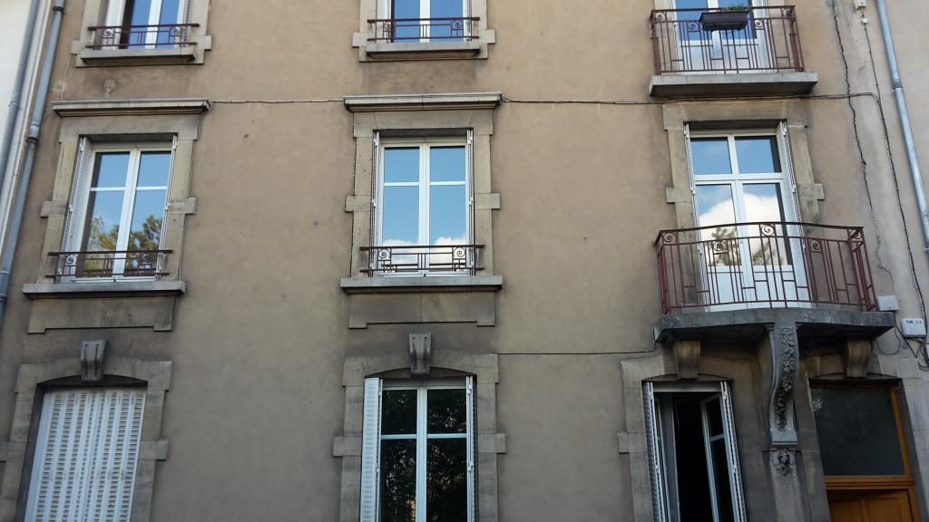 Location d 39 appartement t4 de particulier nancy 780 for Location appartement atypique nancy