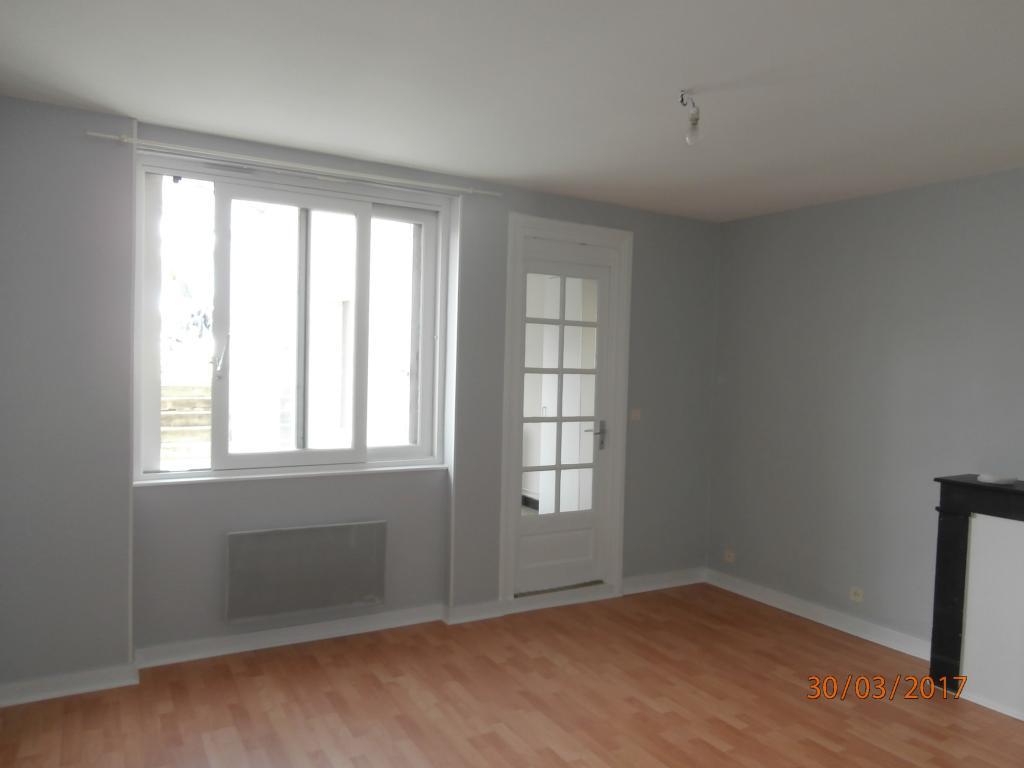 De particulier à particulier Angoulême, appartement appartement, 51m²