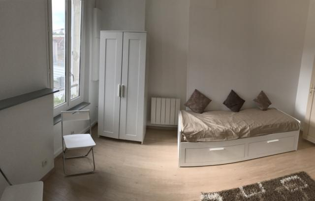 Location appartement T1 Rantigny - Photo 3