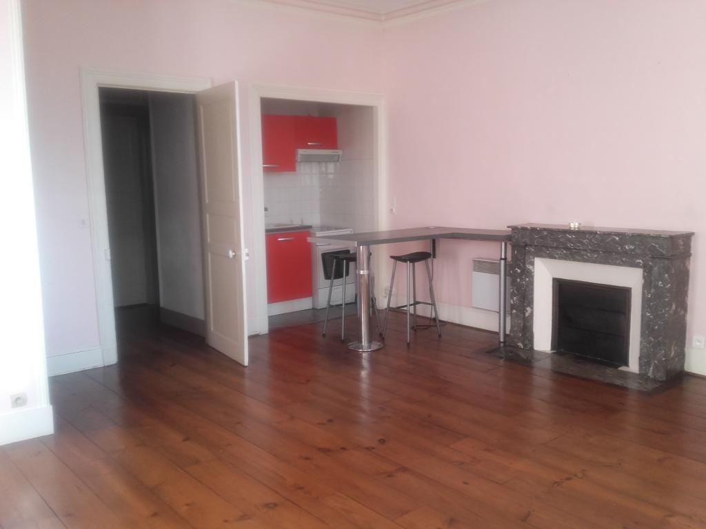 Appartement de 46m2 à louer sur Pau