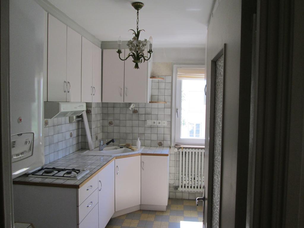 Location d 39 appartement t3 de particulier particulier for Appartement atypique dijon louer