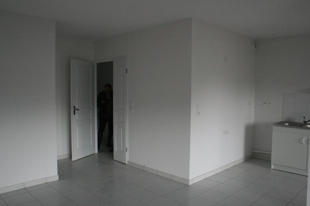 Location d 39 appartement t3 sans frais d 39 agence toulouse for Location appartement sans frais agence