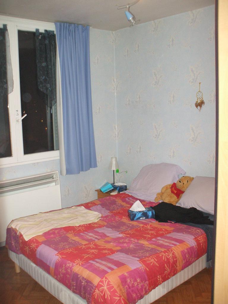 Location d 39 appartement t2 de particulier st martin d for Buro 38 saint martin d heres