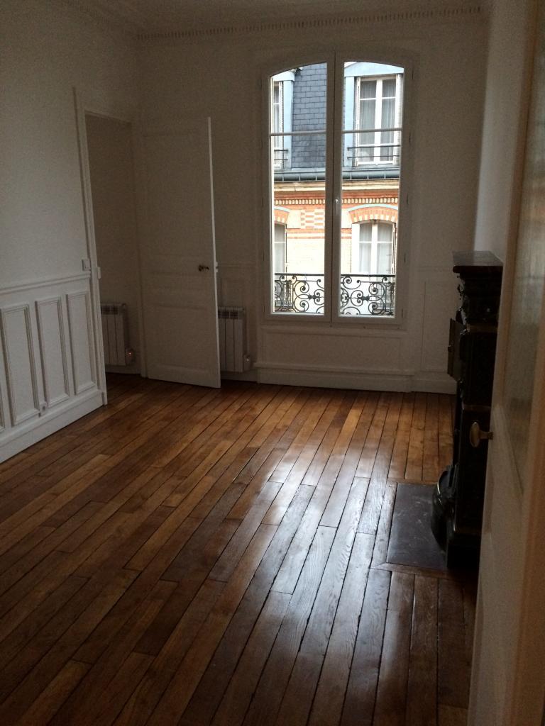 location d 39 appartement t3 de particulier particulier asnieres sur seine 1270 60 m. Black Bedroom Furniture Sets. Home Design Ideas