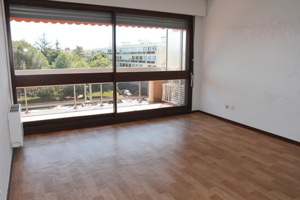 De particulier à particulier, appartement, de 47m² à Sainte-Maxime