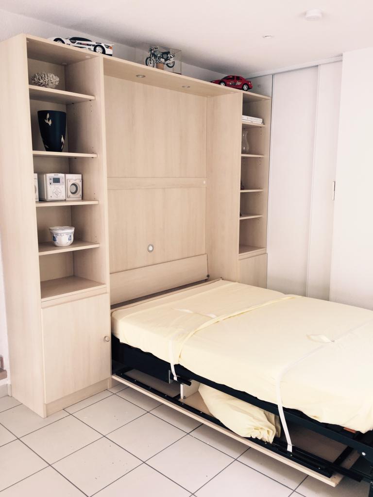 location de studio meubl entre particuliers montpellier 510 31 m. Black Bedroom Furniture Sets. Home Design Ideas