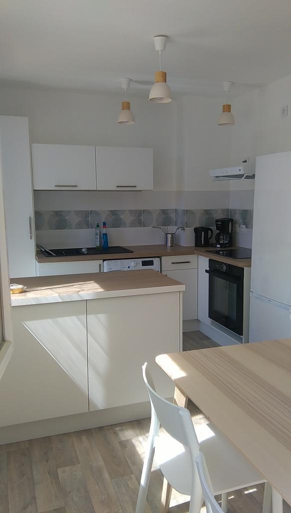Location d 39 appartement t2 meubl entre particuliers aix for Location meuble aix en provence