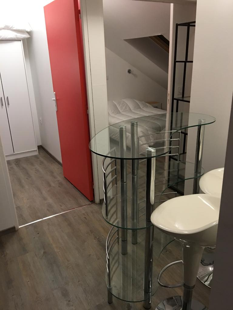 Location appartement entre particulier Tournedos-Bois-Hubert, appartement de 55m²