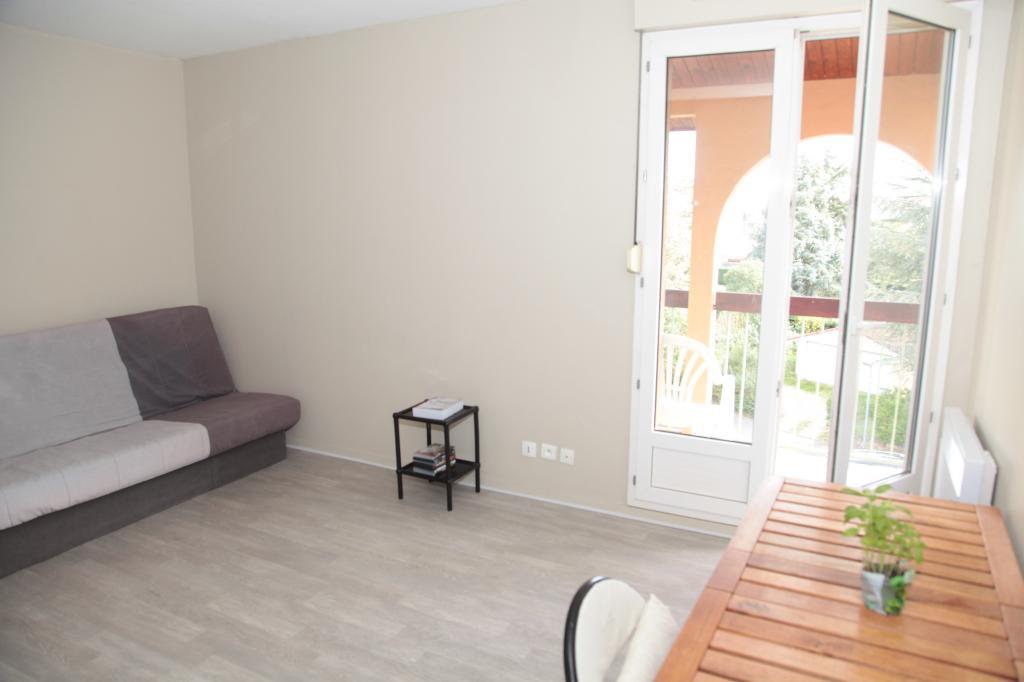 Location de studio meubl sans frais d 39 agence toulouse for Location meuble toulouse