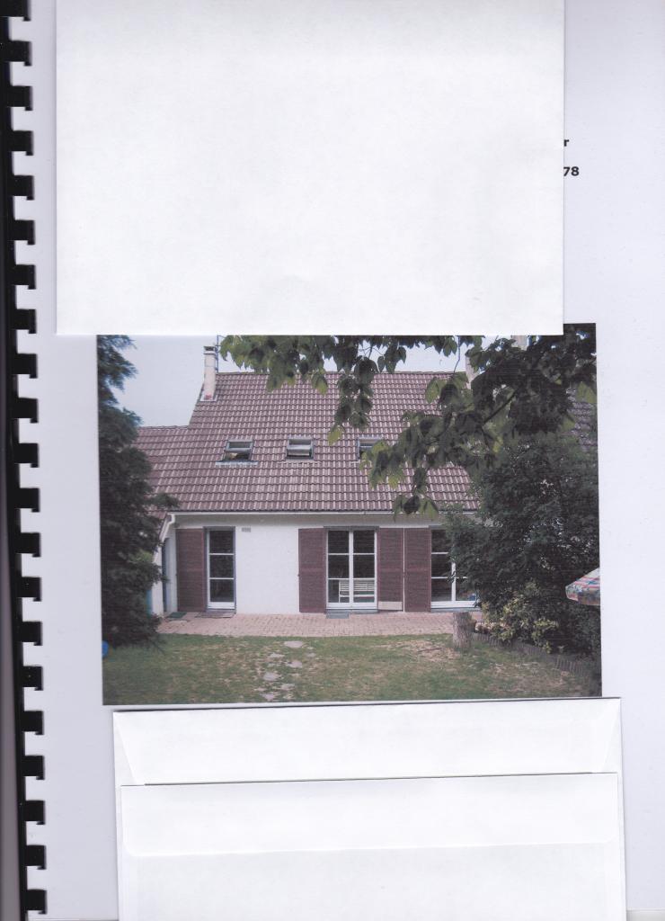 Appartement particulier, maison, de 145m² à Boissy-Mauvoisin