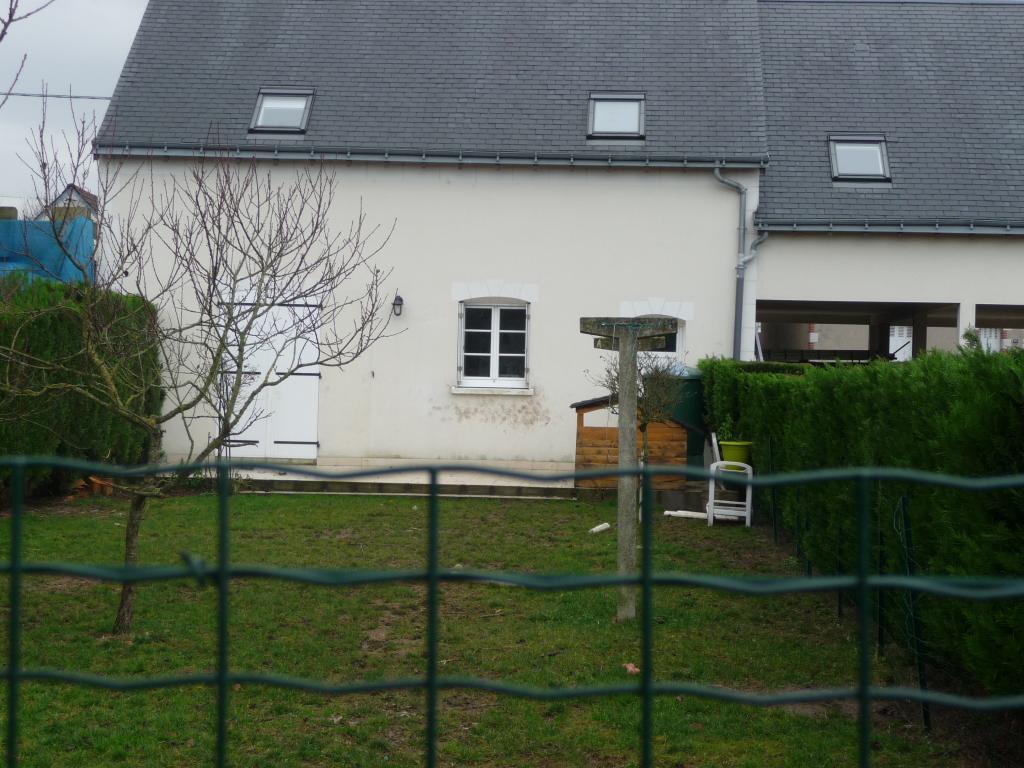 Maison de 115m2 à louer sur St Pierre des Corps