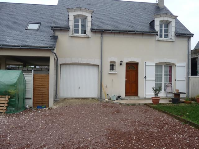 Location maison F5 St Pierre des Corps - Photo 2