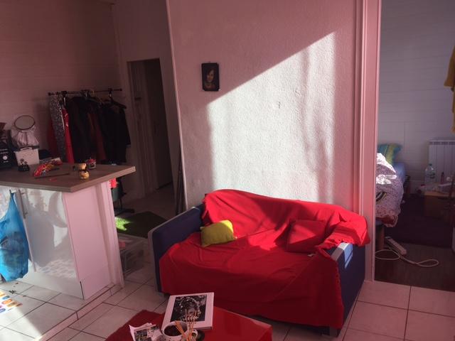 location d 39 appartement t2 meubl de particulier au havre 440 26 m. Black Bedroom Furniture Sets. Home Design Ideas
