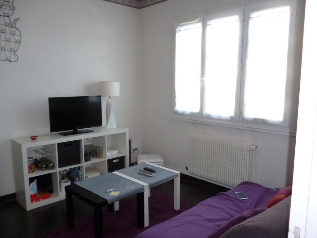 Location d 39 appartement t1 meubl sans frais d 39 agence for Location meuble tours